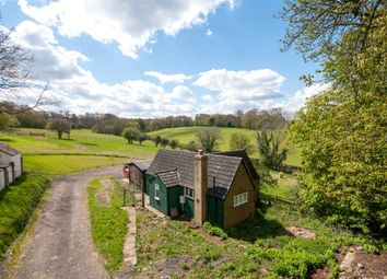Thumbnail 1 bed detached house to rent in Dog Kennel Green, Ranmore Common, Dorking, Surrey