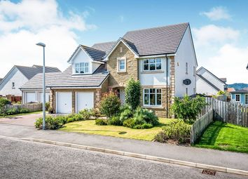 Thumbnail 5 bed detached house for sale in Culduthel Smithy Gardens, Culduthel, Inverness