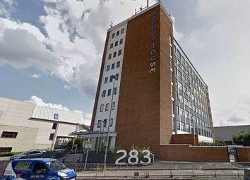 Thumbnail 1 bed flat for sale in Waddon House, Stafford Road, Croydon