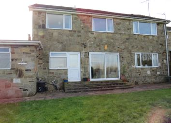 Thumbnail 4 bed detached house for sale in Meadow Court, Clifton, Brighouse