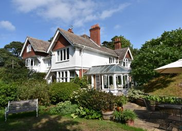 Thumbnail 7 bed detached house for sale in The Street, Tuddenham, Ipswich, Suffolk
