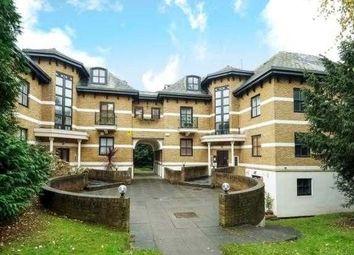 Thumbnail 2 bed flat for sale in Highlawn Hall, Sudbury Hill, Harrow