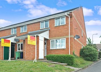 Thumbnail 1 bed flat for sale in Chesnut Court, Goodey Close OX4, Oxford,