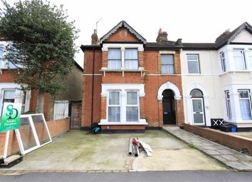 Thumbnail 2 bed flat for sale in Airthrie Road, Goodmayes, Essex