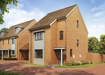 "Thumbnail 4 bed detached house for sale in ""The Lumley"" at Southfleet Road, Swanscombe"