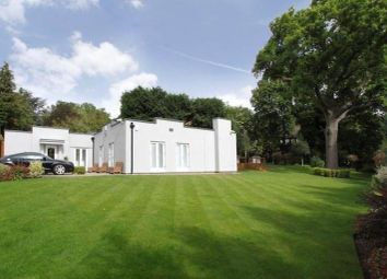 Thumbnail 3 bed barn conversion for sale in Coombe Park, Kingston Upon Thames