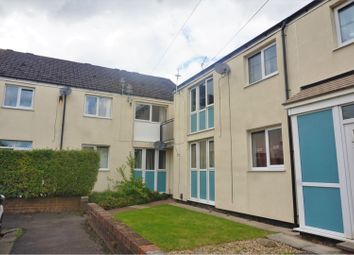 Thumbnail 1 bed flat for sale in Barry Avenue, Preston