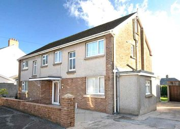 Thumbnail 3 bed semi-detached house for sale in Steele Avenue, Carmarthen
