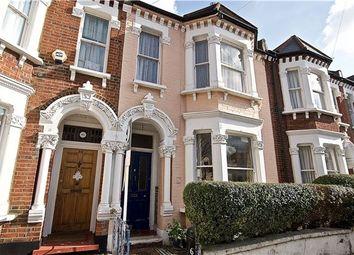 Thumbnail 3 bed property for sale in Taybridge Road, Battersea, London
