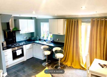 Thumbnail 2 bed terraced house to rent in Congreve Walk, London