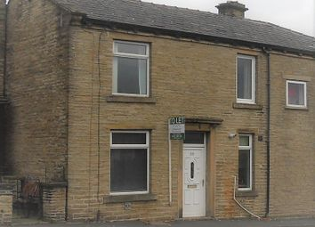 Thumbnail 2 bed cottage to rent in Halifax Road, Brighouse