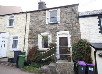 Thumbnail 3 bedroom terraced house for sale in New Row, Henllys, Cwmbran