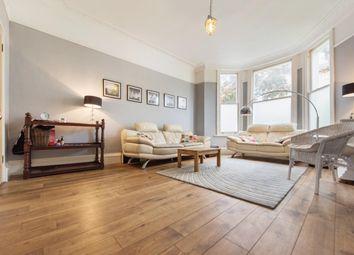 Thumbnail 3 bed flat to rent in Bonham Road, London