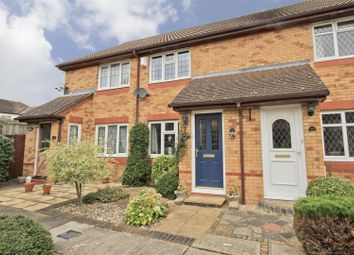 Thumbnail 2 bed terraced house for sale in Elliott Avenue, Ruislip