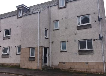 Thumbnail 1 bed flat to rent in Batchen Lane, Elgin, Moray