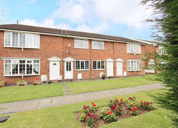 Thumbnail 2 bed flat for sale in Sherwood Court, Chilwell, Nottingham