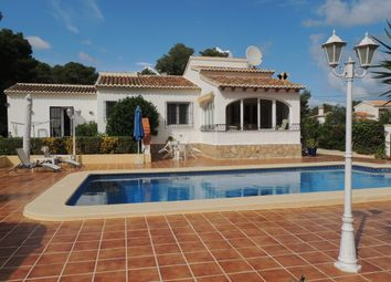 Thumbnail 3 bed villa for sale in Costa Blanca North, Costa Blanca, Spain