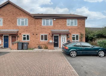 Thumbnail 2 bed terraced house to rent in Acorn Road, Catshill, Bromsgrove