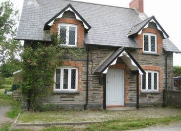 Thumbnail 3 bed detached house for sale in Llangoedmor, Cardigan