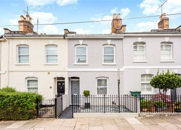 Thumbnail 3 bed terraced house for sale in Dagmar Road, Cheltenham, Gloucestershire