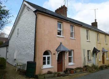 Thumbnail 2 bed terraced house for sale in High Street, Toller Porcorum, Dorset