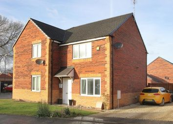 Thumbnail 2 bed semi-detached house for sale in Masefield Avenue, Chesterfield, Derbyshire