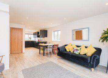 Thumbnail 3 bed semi-detached house to rent in Shrewsbury Mews, Off Shrewsbury Street, Glossop