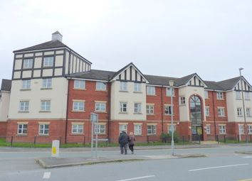 Thumbnail 2 bed flat to rent in Rossmore Court, Rossmore Road West, Ellesmere Port