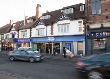 Thumbnail Retail premises for sale in The Parade, Sutton Coldfield
