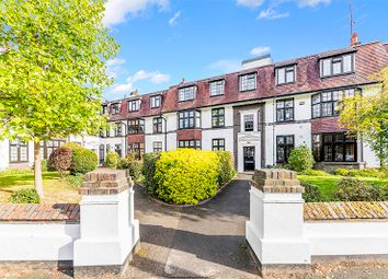 Thumbnail 2 bed flat for sale in Effingham Lodge, Surbiton Crescent, Kingston Upon Thames
