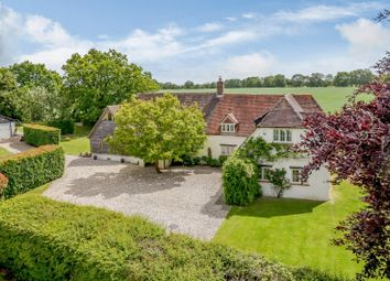 Thumbnail 5 bed detached house for sale in Plastow Green, Headley, Hampshire