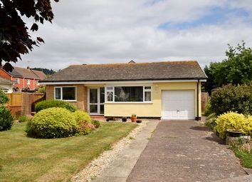 Thumbnail 2 bed detached bungalow for sale in Malden Road, Sidford, Sidmouth
