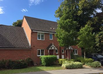 Thumbnail 3 bed semi-detached house for sale in Skippetts Gardens, Basingstoke, Hampshire