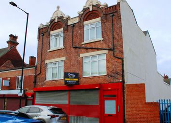Thumbnail Commercial property to let in St. Sepulchre Gate West, Doncaster, South Yorkshire