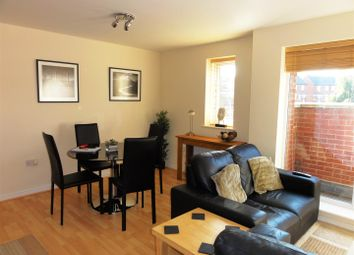 Thumbnail 2 bed flat to rent in Butlers Walk Maynard Roa, Edgbaston, Birmingham