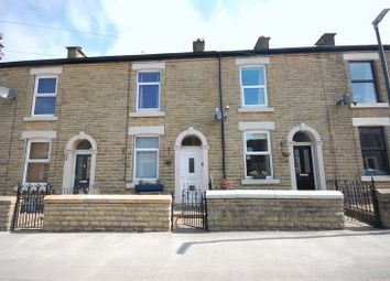 Thumbnail 2 bed terraced house for sale in Pikes Lane, Glossop