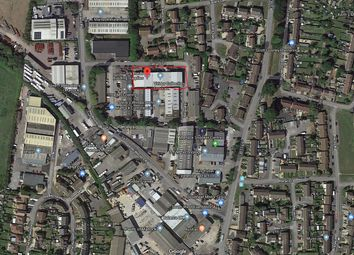 Thumbnail Business park for sale in Carpenters Terrace, Stapleton Road, Martock