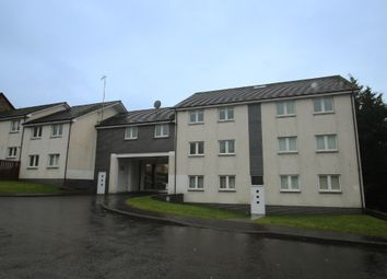 Thumbnail 2 bed flat for sale in Drumover Drive, Tollcross, Glasgow
