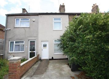 Thumbnail 3 bed terraced house for sale in Garton End Road, Peterborough