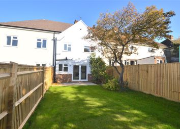 Thumbnail 3 bedroom terraced house for sale in Garden Road, Sevenoaks, Kent