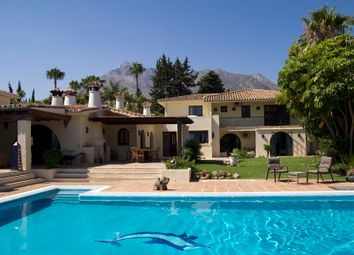 Thumbnail Villa for sale in Calle Pizzara Nagueles, Costa Del Sol, Andalusia, Spain