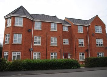 Thumbnail 2 bed property to rent in Gowan Court, Jarrow