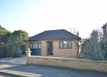 Thumbnail 3 bedroom bungalow to rent in Impington, Cambridge