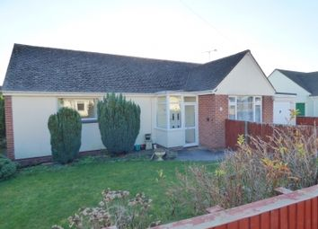 Thumbnail 2 bed detached bungalow to rent in Lyndale Road, Kingsteignton, Newton Abbot