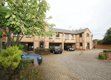 Thumbnail 2 bed flat for sale in Chalk Court, Jetty Walk, Grays