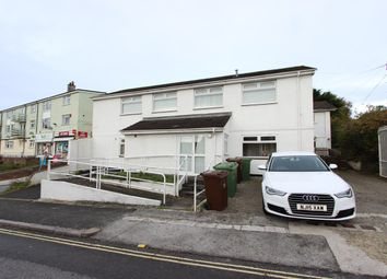 Thumbnail 2 bed flat to rent in Bampfylde Way, Southway, Plymouth