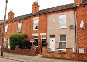 Thumbnail 2 bed terraced house for sale in Kingston Avenue, Ilkeston