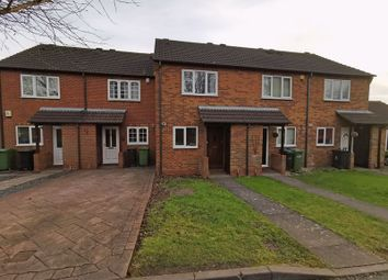 Thumbnail 2 bedroom terraced house to rent in Brierley Hill, Clockfields, Perrott Gardens