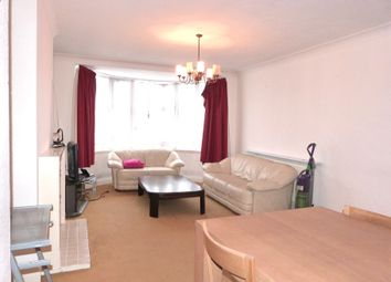 Thumbnail 3 bedroom flat to rent in Quadrant Close, The Burroughs, Hendon, London