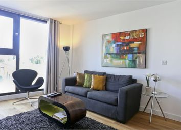 Thumbnail 2 bedroom flat to rent in Gazzano Building, 33 - 35 Topham Street, London
